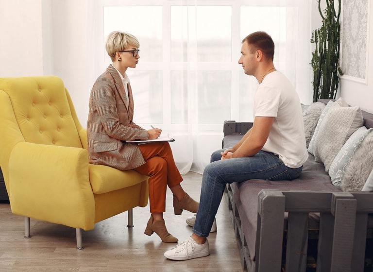 Psychoterapia Indywidualna