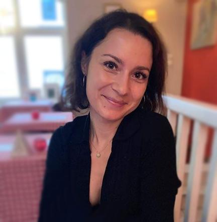 Jolanta Stolpa - Psychiatra