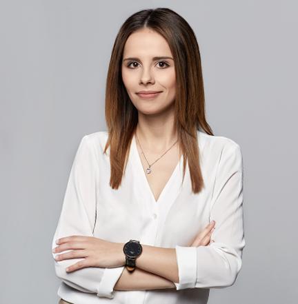 Żaneta Wyrwisz - Psychoterapeuta, Psycholog