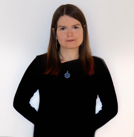 Katarzyna Leszczyńska - Psychoterapeuta, Psycholog