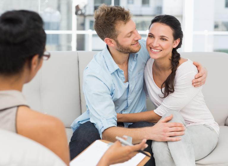 Konsultacja Seksuologiczna