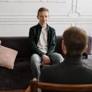 Psychoterapia Młodzieży